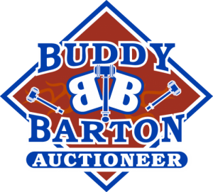 Buddy Barton Auctioneer